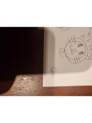 広島県広島市のソープランド Oceanの写メ日記 ゆうきの絵心画像
