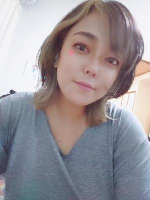 広島県広島市のソープランド Ocean 写メ日記 髪変えた〜?画像